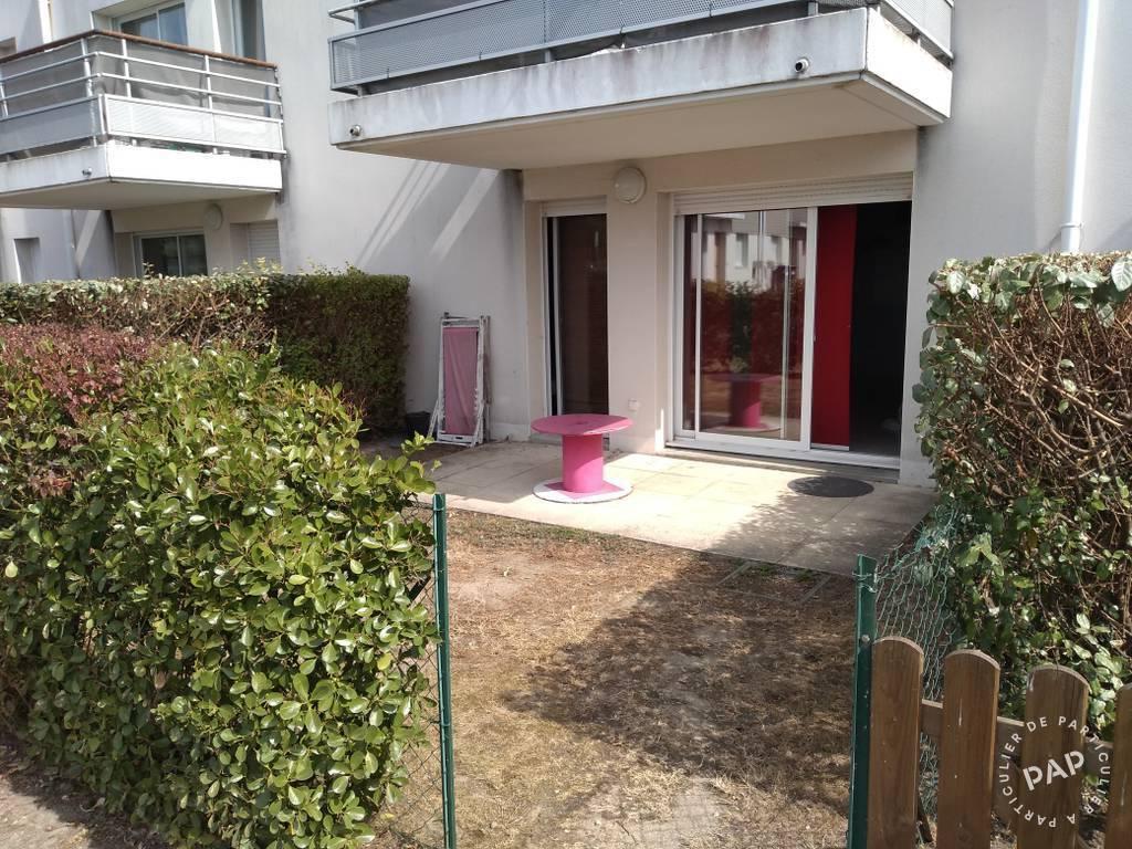 Vente appartement 2 pièces Saint-Nazaire (44600)