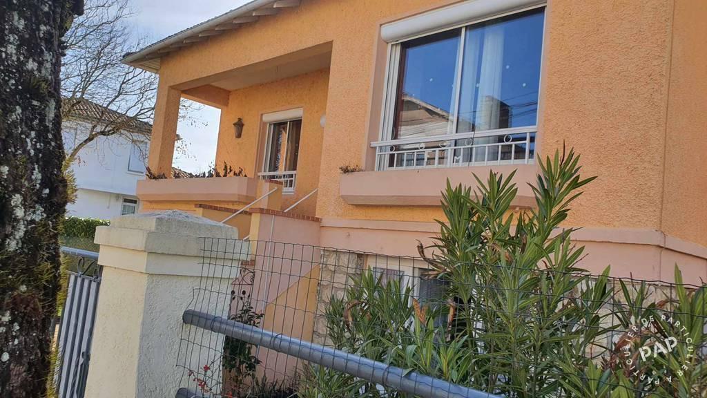 Vente maison 4 pièces Monsempron-Libos (47500)