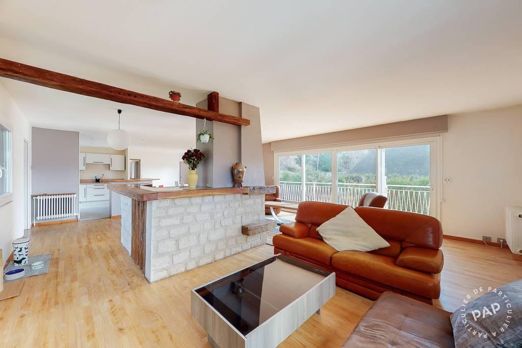 Vente Maison Saint-Rémy-Lès-Chevreuse (78470) 260m² 679.000€