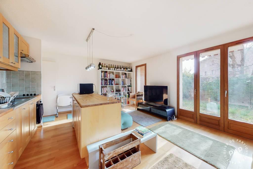 Vente Appartement 10 Min Ferney-Voltaire 42m² 215.000€