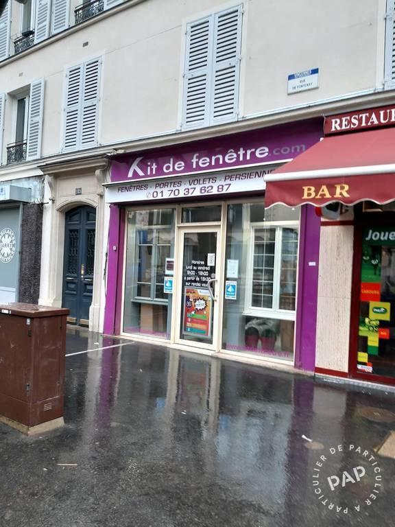 Vente et location Local commercial Vincennes (94300) 25m² 1.200€