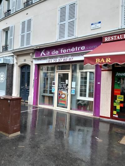 Local commercial Vincennes (94300) - 25m² - 1.200€