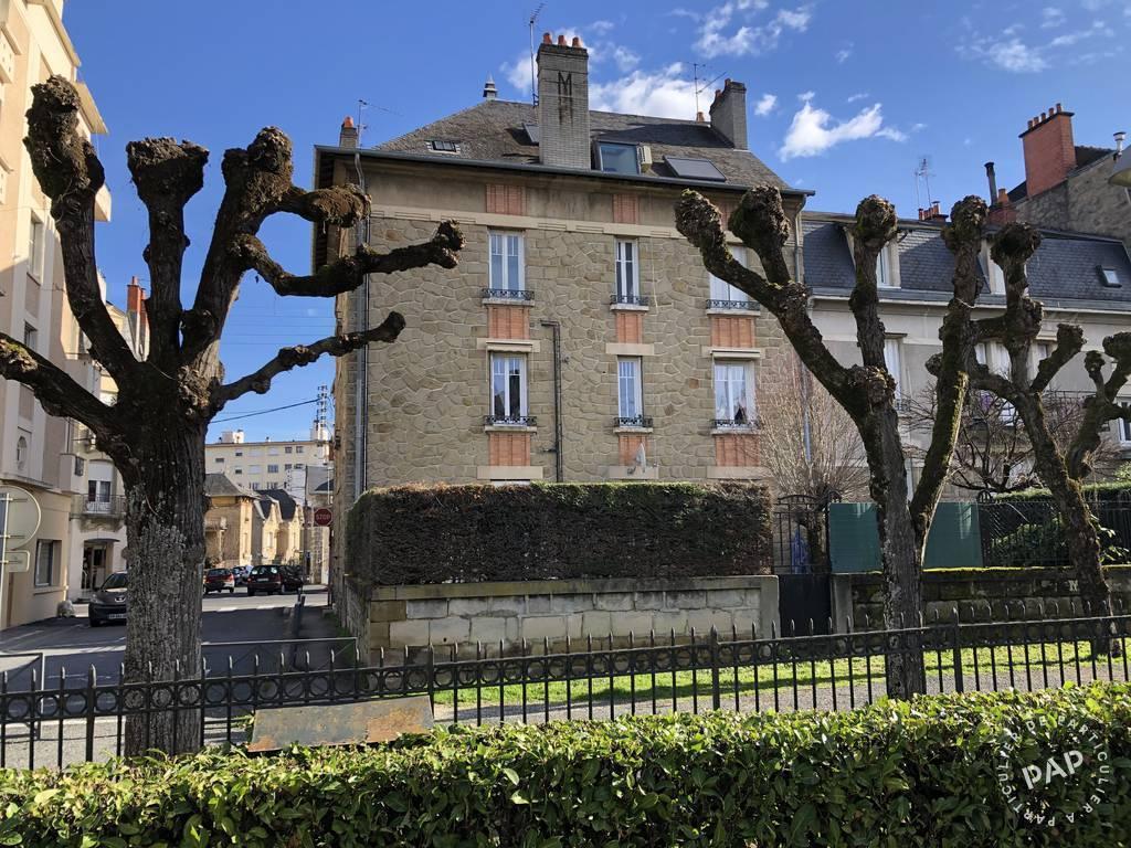 Vente appartement 4 pièces Brive-la-Gaillarde (19100)