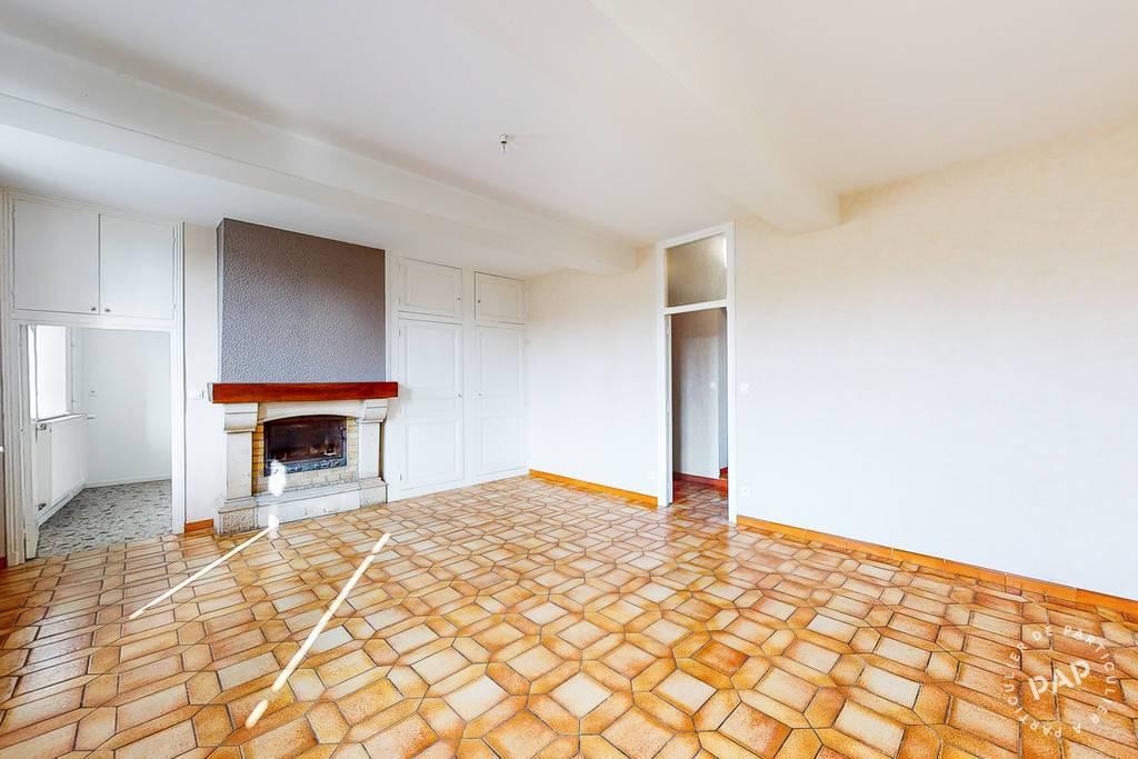 Vente maison 4 pièces Beaulon (03230)