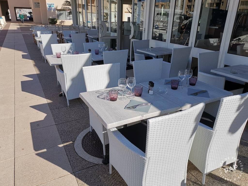Vente et location Fonds de commerce Bormes-Les-Mimosas (83230)  515.000€