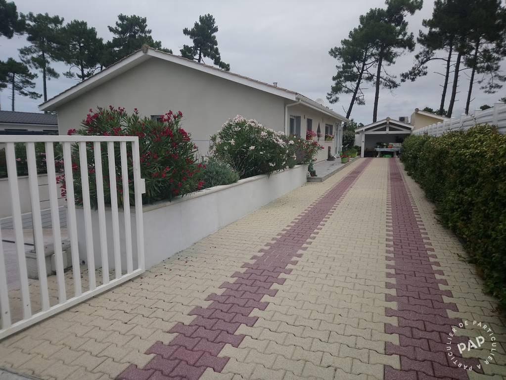 Vente maison 6 pièces Vendays-Montalivet (33930)