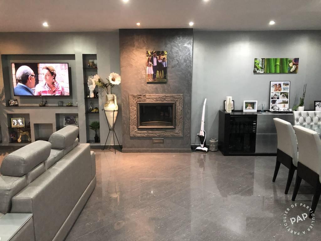 Vente Maison Éragny (95610) 180m² 499.000€