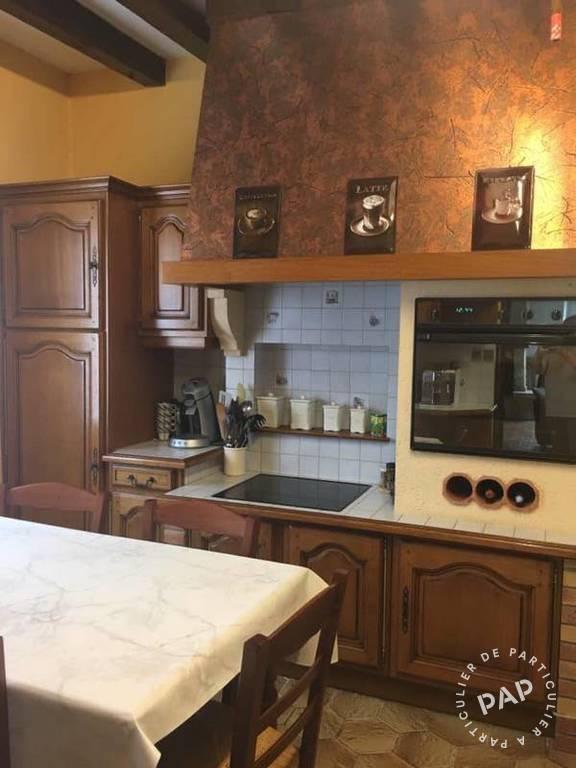 Vente maison 4 pièces Chemilli (61360)