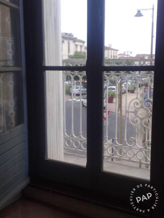 Vente maison 3 pièces Marseillan (34340)