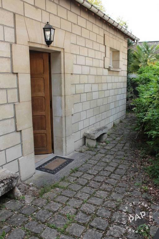 Location maison 2 pièces Méry-sur-Oise (95540)