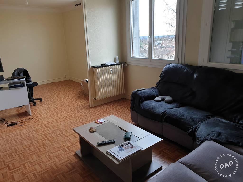 Vente appartement 3 pièces Aurillac (15000)
