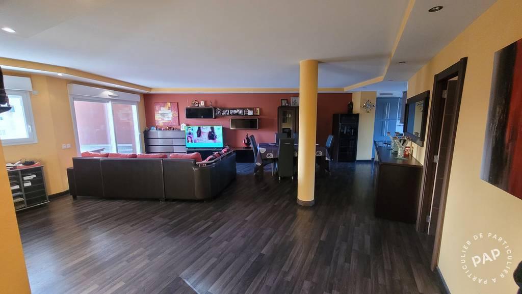 Vente appartement 5 pièces Saint-Julien-en-Genevois (74160)