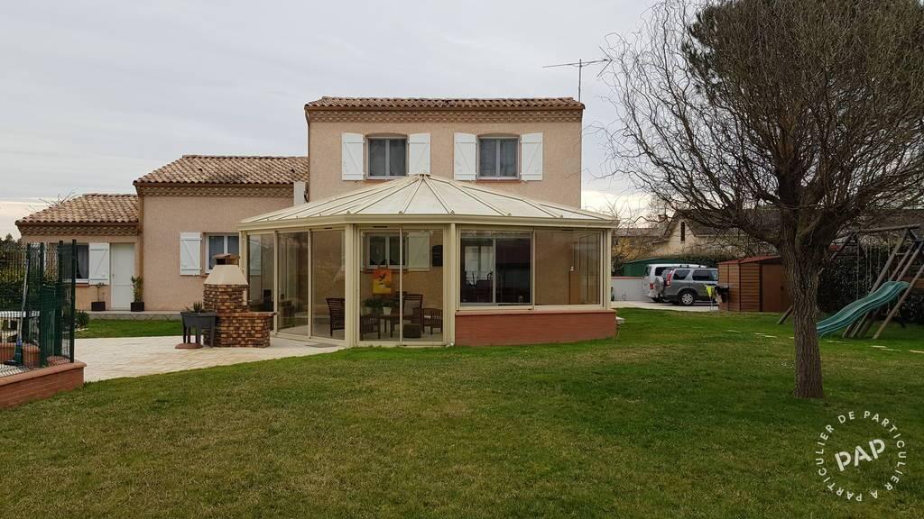 Vente maison 7 pièces Cornebarrieu (31700)