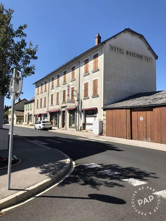 Vente Immeuble Ruynes-En-Margeride 1.250m² 185.000€