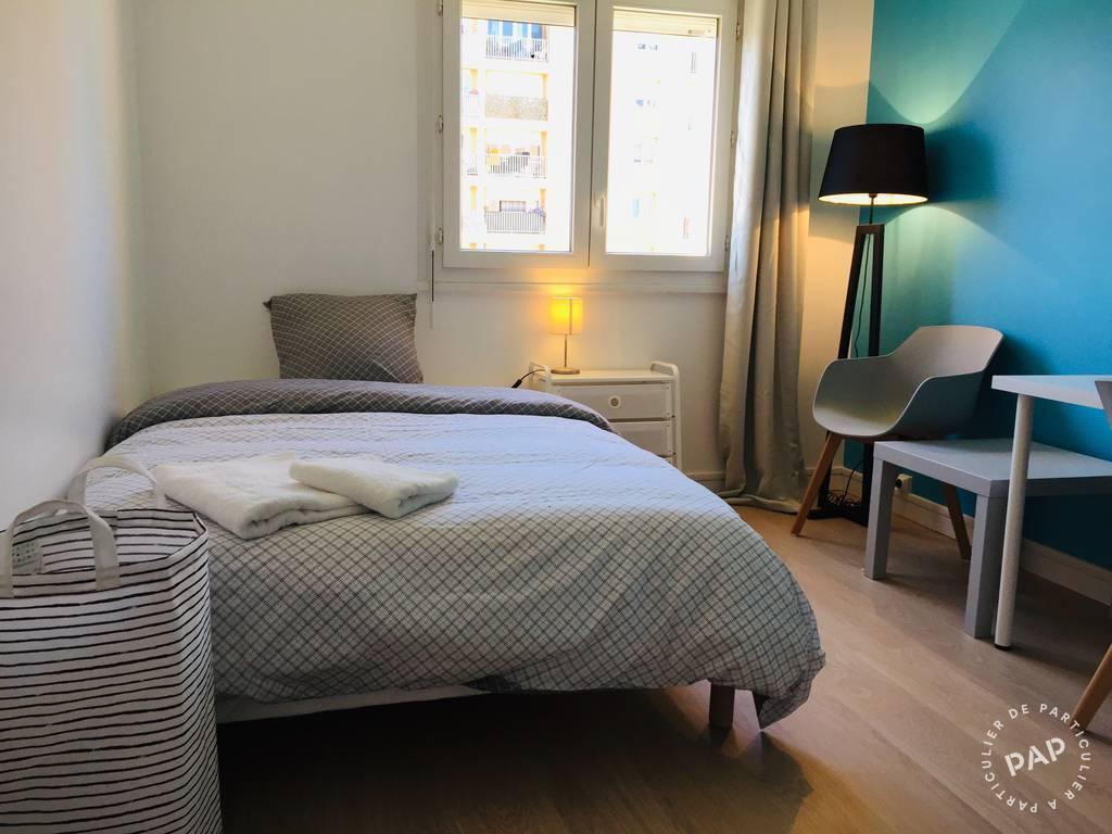 Location Appartement La Courneuve (93120) 10m² 560€