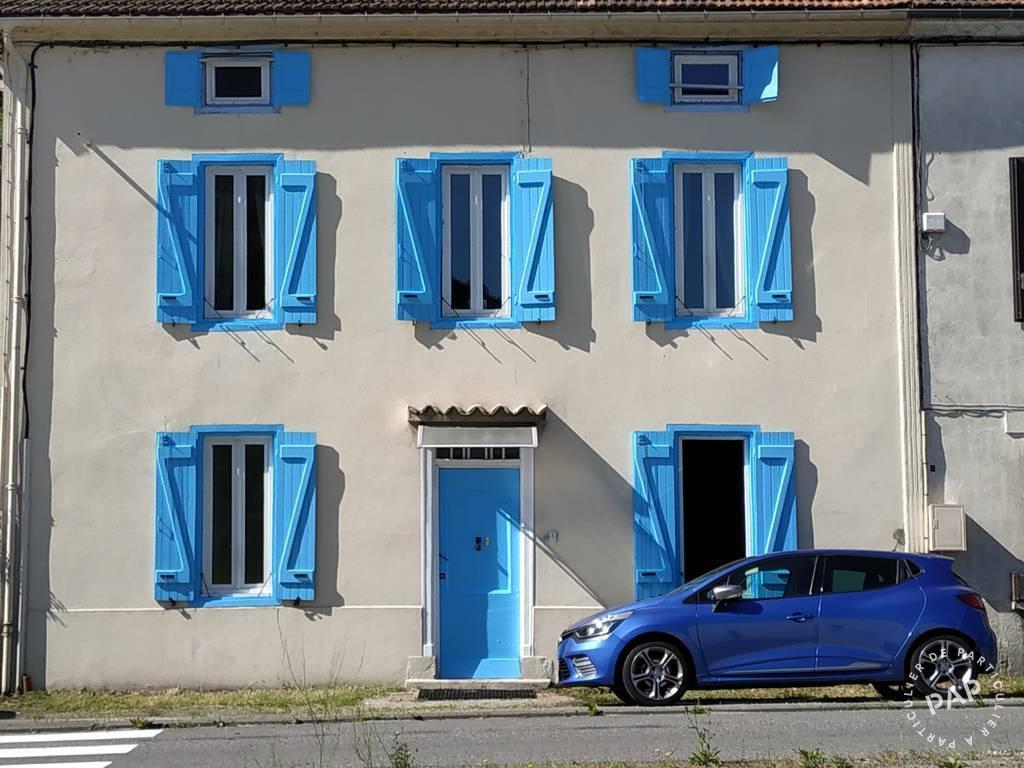 Vente maison 6 pièces Tarascon-sur-Ariège (09400)