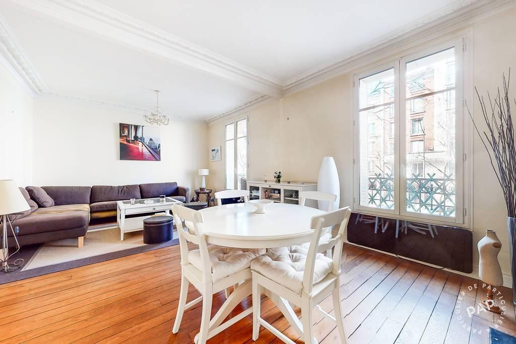 Vente Appartement Paris 16E (75016) 46m² 495.000€