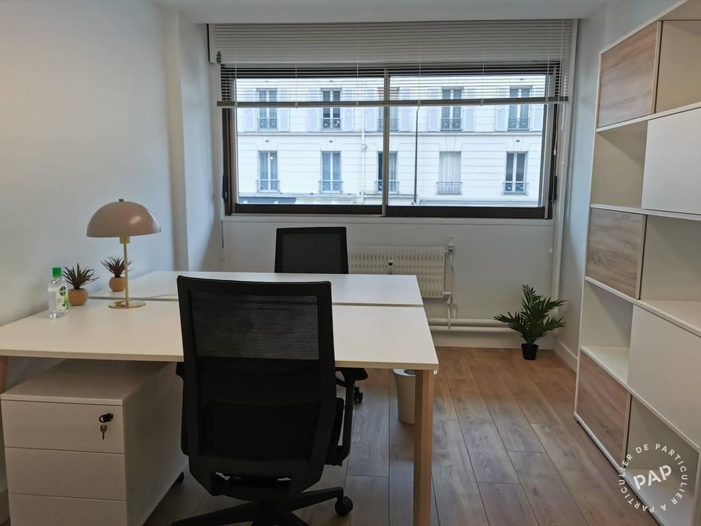Location Bureaux et locaux professionnels Boulogne-Billancourt (92100) 11m² 700€