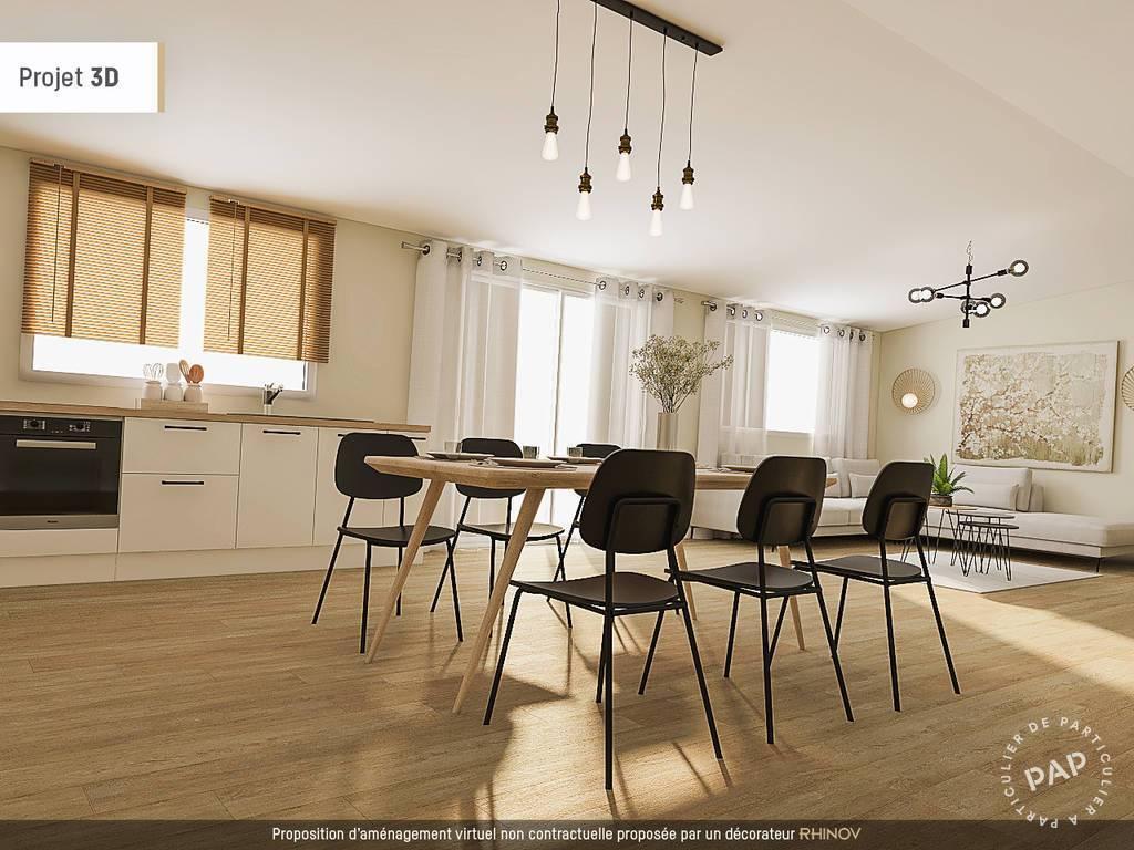 Vente maison 6 pièces Bry-sur-Marne (94360)