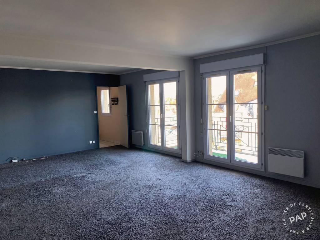 Vente Appartement Melun (77000) 143m² 330.000€