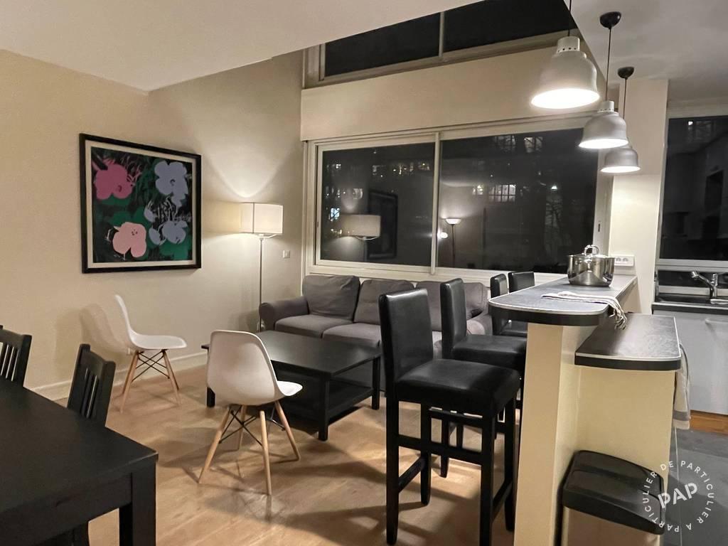 Location Appartement Paris 14E (75014) 71m² 2.200€