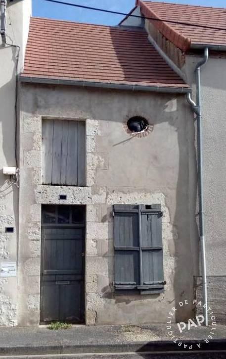 Vente maison 6 pièces Ousson-sur-Loire (45250)