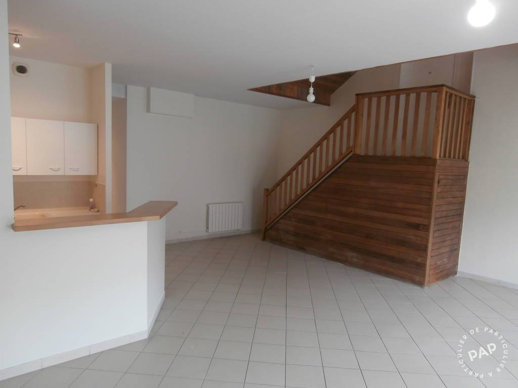 Location appartement 3 pièces Luneray (76810)