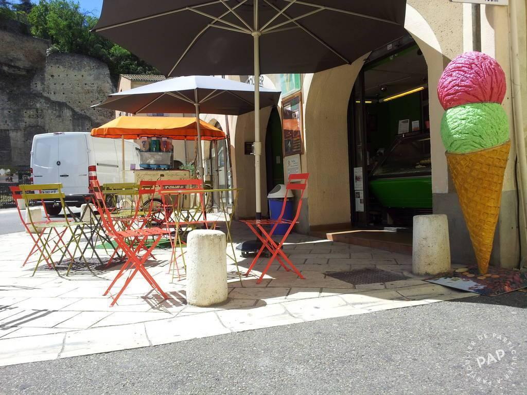 Vente et location Fonds de commerce Orange (84100)  210.000€