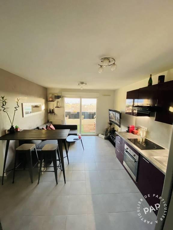 Vente appartement 3 pièces Marseille 15e