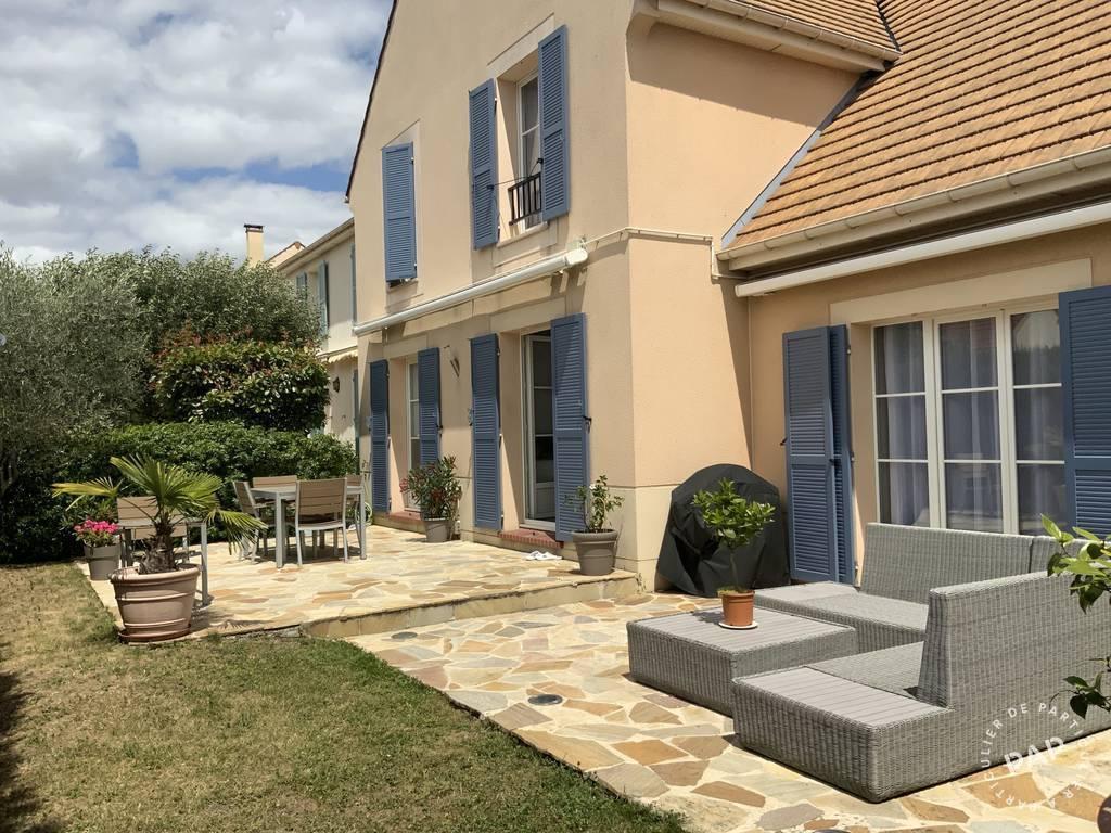 Vente maison 6 pièces Argenteuil (95100)