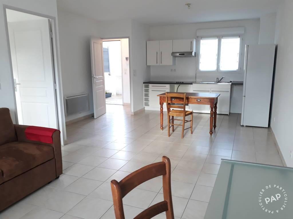 Vente appartement 2 pièces Roquefort-la-Bédoule (13830)