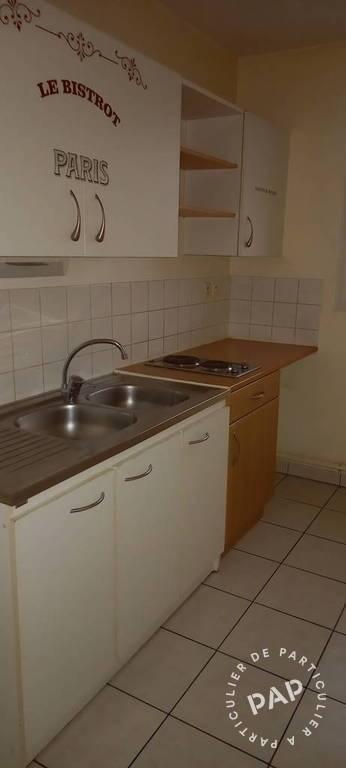 Vente appartement 2 pièces Olivet (45160)