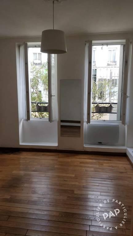 Vente Appartement Vincennes (94300) 28m² 289.000€