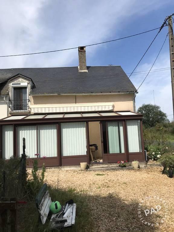 Vente maison 6 pièces Rosnay (36300)