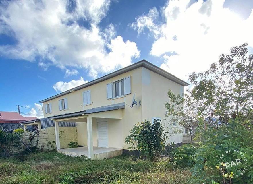Vente maison 4 pièces Saint-André (97440)
