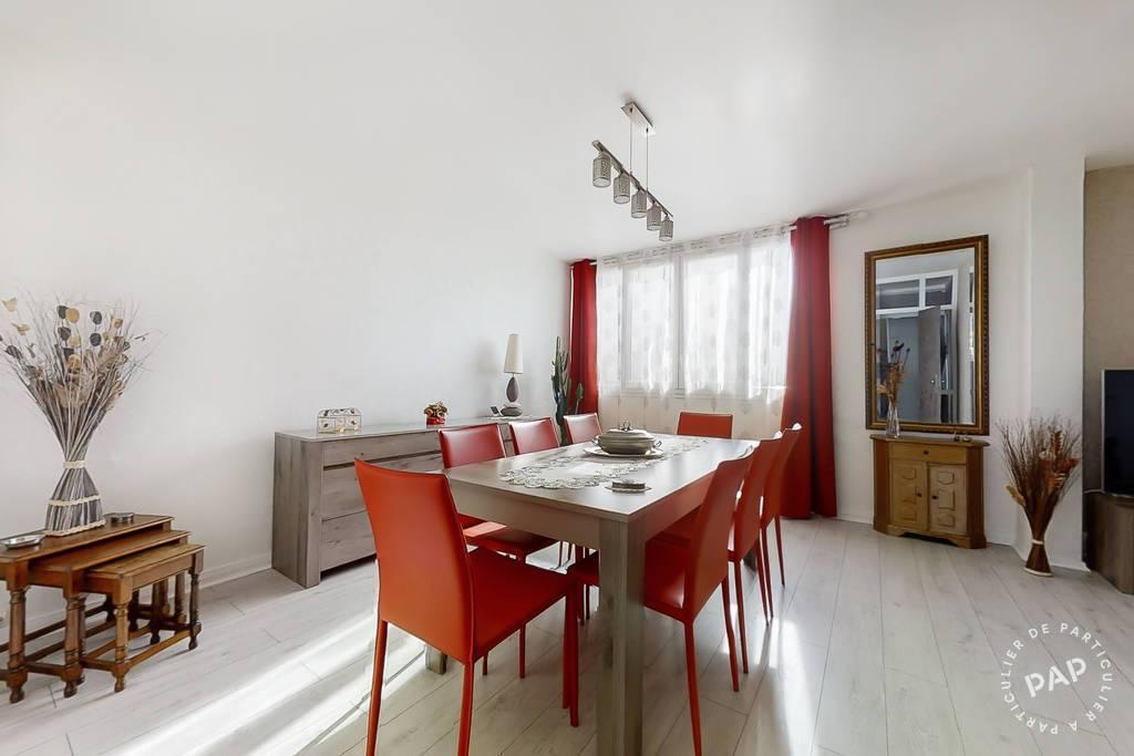 Vente appartement 5 pièces Viry-Châtillon (91170)