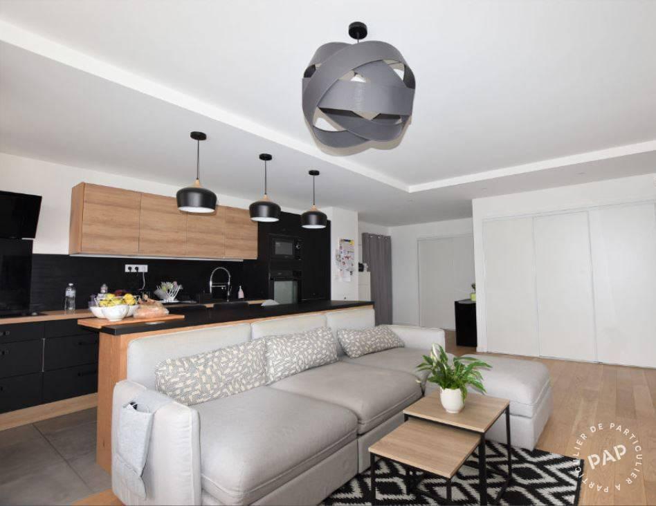 Vente appartement 5 pièces Rennes (35)