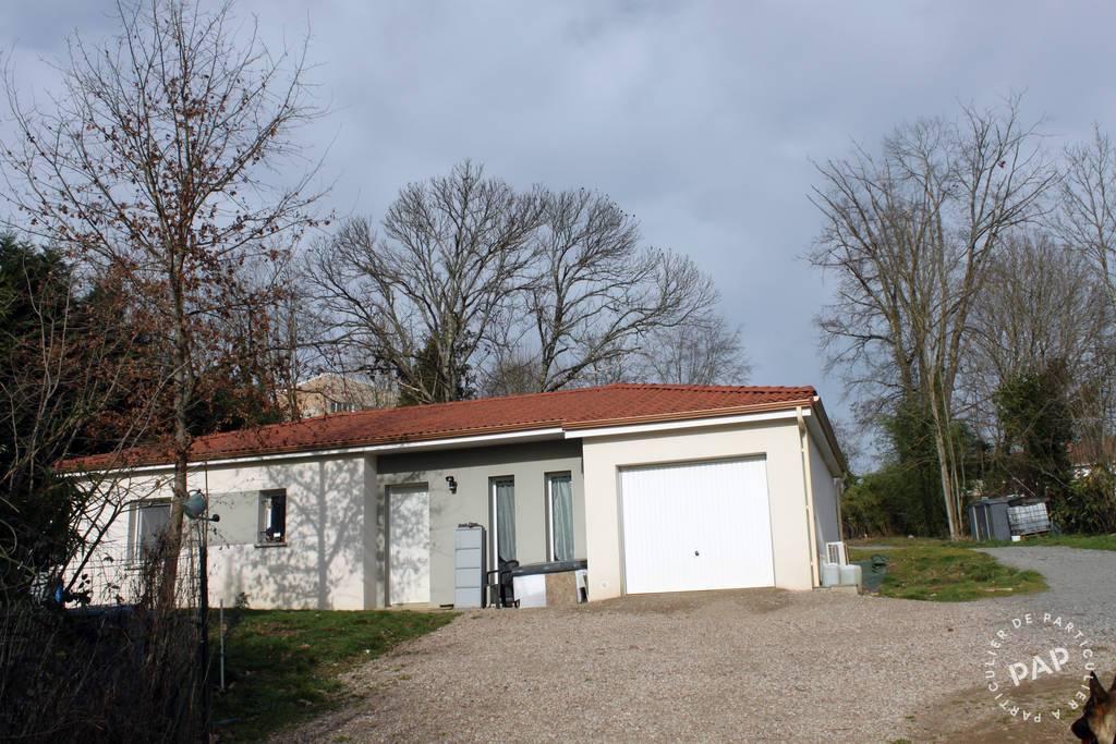 Vente maison 4 pièces Limoges (87)
