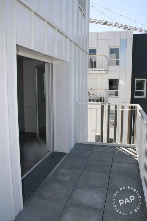 Vente appartement 2 pièces Saint-Herblain (44800)