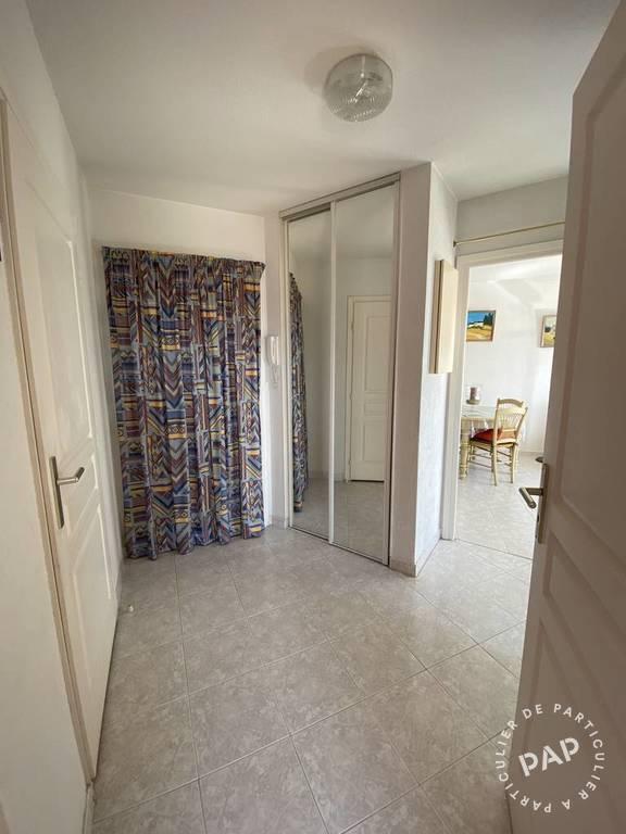 Vente Appartement Fréjus (83600) 40m² 285.000€