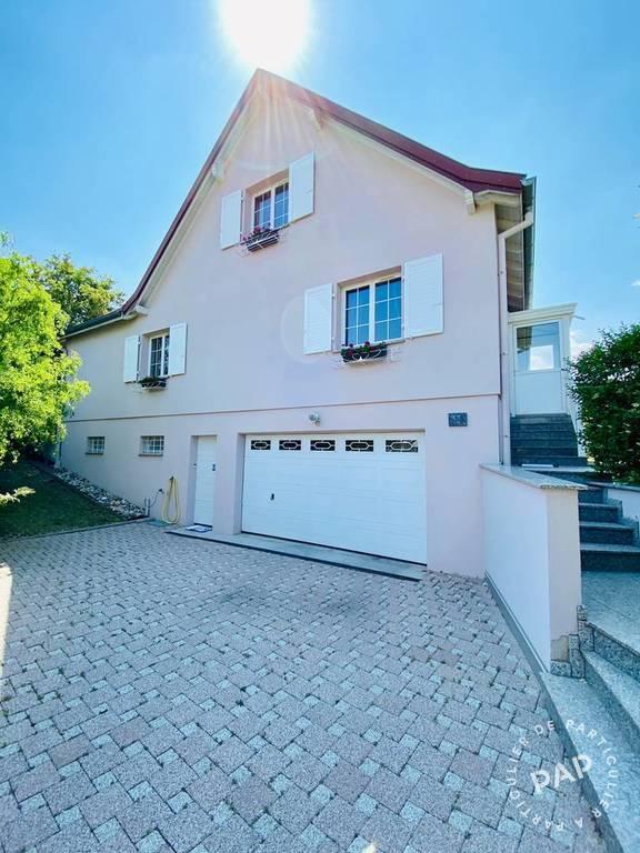 Vente maison 7 pièces Ingersheim (68040)