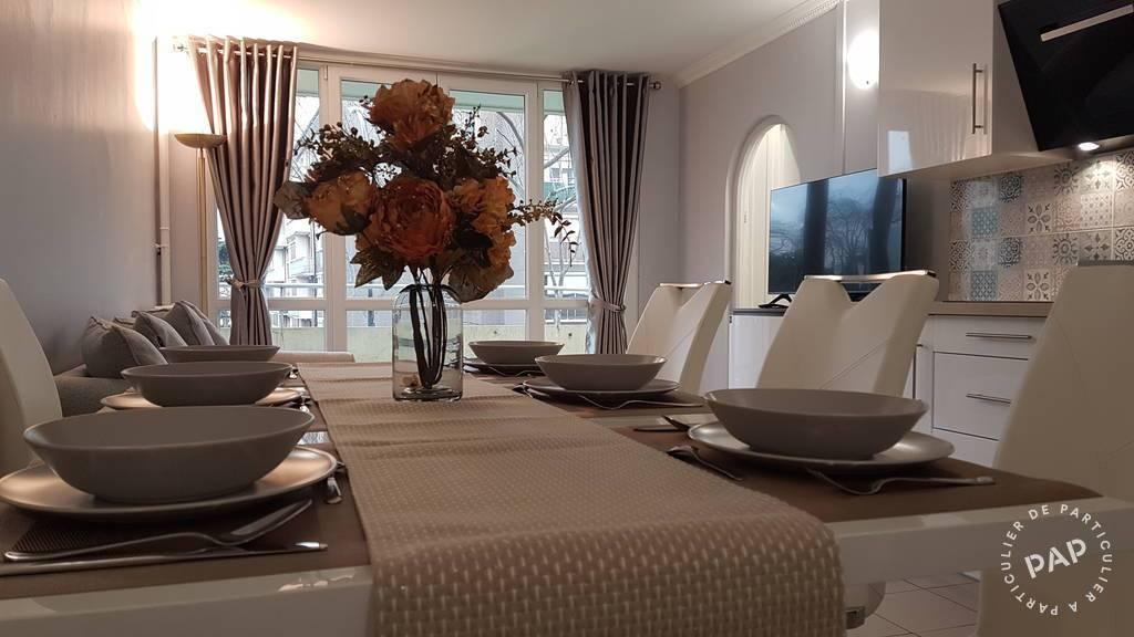 Location Appartement Argenteuil (95100) 100m² 590€