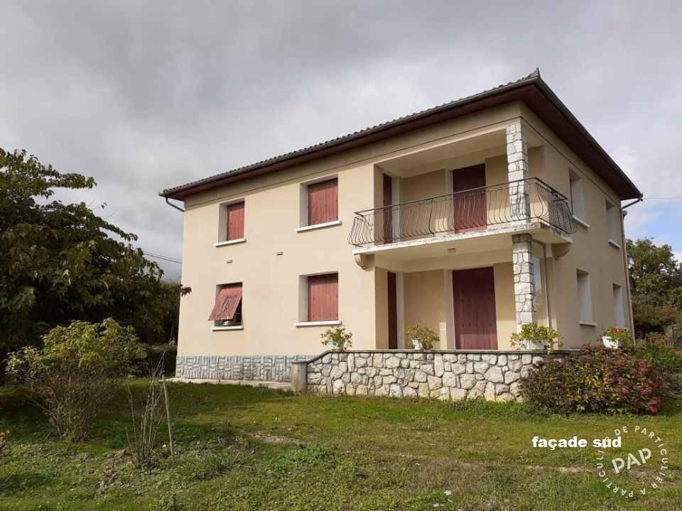 Vente maison 7 pièces Arrouède (32140)