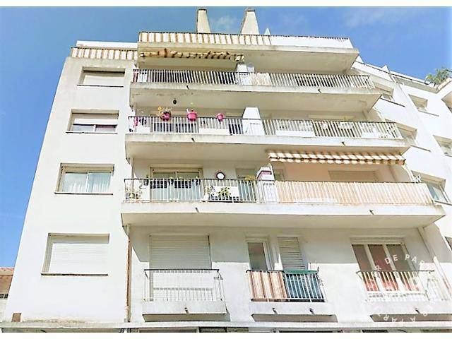Location Appartement Nice 20m² 720€