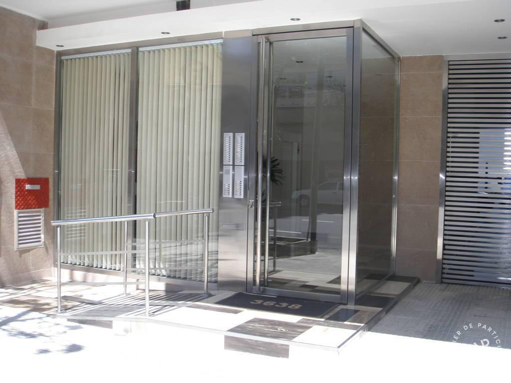 Vente appartement studio Argentine