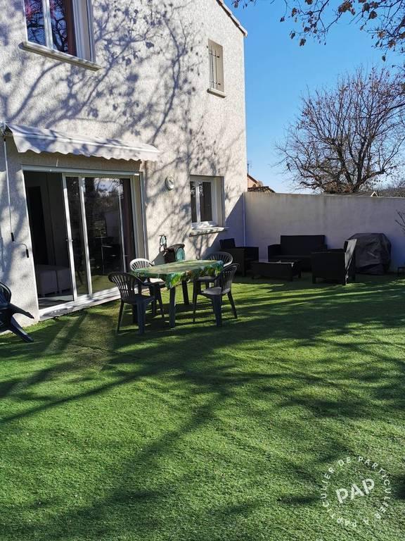 Vente maison 4 pièces Rousson (30340)