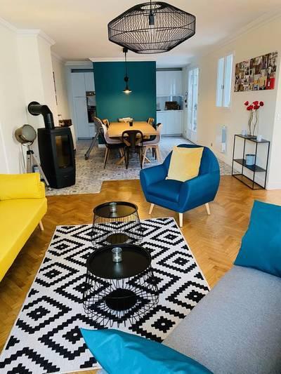 Vente maison 210m² Aubervilliers (93300) - 880.000€