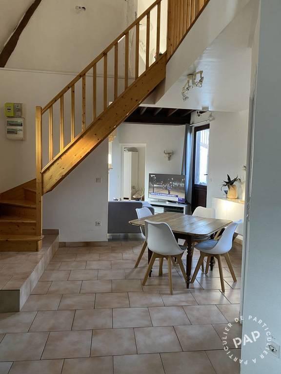 Vente maison 4 pièces Nourard-le-Franc (60130)