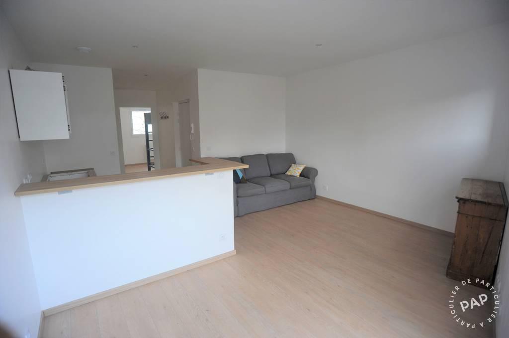 Vente Appartement Les Lilas (93260) 42m² 345.000€