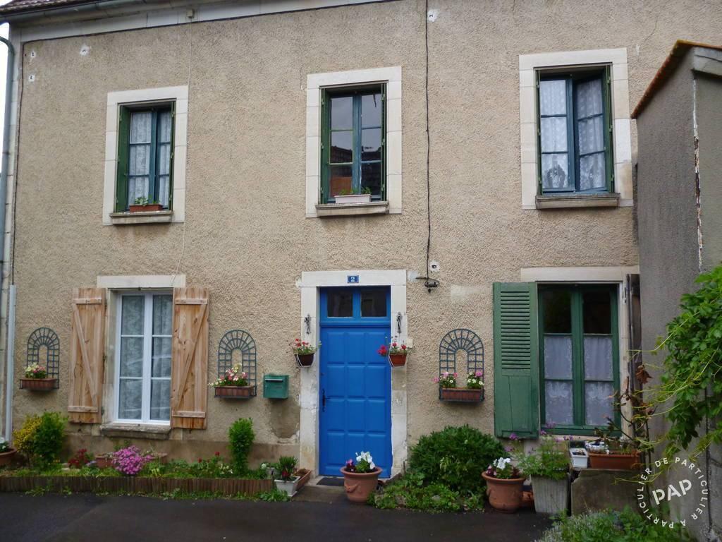 Vente Maison Tonnerre (89700) 102m² 53.800€